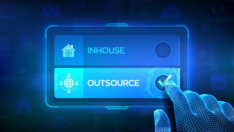 How and Why Do Companies Outsource Recruitment?